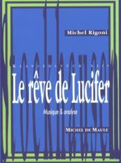 Reve De Lucifer -De Stockhausen - Couverture - Format classique