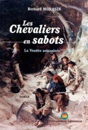 Chevaliers En Sabot T.2 - Couverture - Format classique