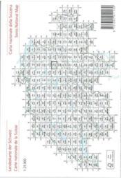 Klöntal - 4ème de couverture - Format classique