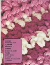 ARTISANAT ET LOISIRS - Revêtement en plastique du dos se détachant. Costumes, fleurs séchées, broderie en laine, le crochet, découpages, dioramas, maisons de poupées, poupées. - Couverture - Format classique