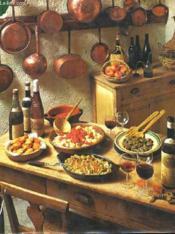 La Cuisine Regionale Francaise - Couverture - Format classique