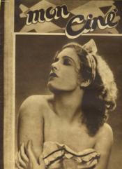 MON CINE - 10e ANNEE - N°488 - Couverture - Format classique