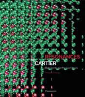 Resonances de Cartier - Couverture - Format classique