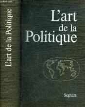 L'Art Politique. - Couverture - Format classique