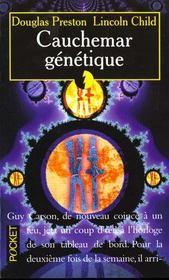 Cauchemar Genetique - Intérieur - Format classique