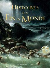 Histoires de la fin du monde - Intérieur - Format classique