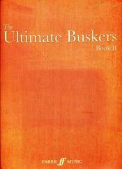 Ultimate buskers book 2 melody/lyrics/chords - Intérieur - Format classique