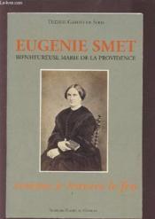 Eugenie smet (bienheureuse marie de la providence) - Couverture - Format classique