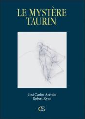 Le mystère Taurin - Couverture - Format classique