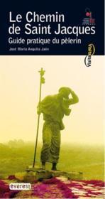 Le chemin de saint-jacques - Couverture - Format classique