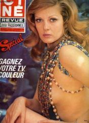 Cine Revue - Tele-Programmes - 56e Annee - N° 50 - Numero Special - King Kong - Couverture - Format classique