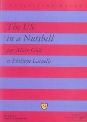 The US in a Nutshell (3e édition) - Intérieur - Format classique