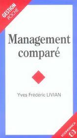 Management compare - Intérieur - Format classique