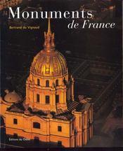 Monuments De France - Intérieur - Format classique