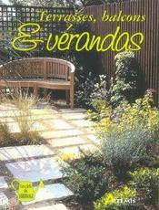 Terrasses, Balcons Et Verandas - Intérieur - Format classique