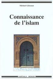 Connaissance De L'Islam - Intérieur - Format classique