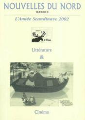 L'annee scandinave 2002 / nvlle 15 - Couverture - Format classique