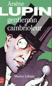 Arsene lupin gentleman cambrioleur - nouvelle edition - serie netflix - Intérieur - Format classique