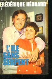L Ile Sans Serpent . - Couverture - Format classique
