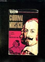 Cardinal Moustache. - Couverture - Format classique