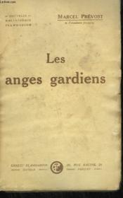 Les Anges Gardiens. - Couverture - Format classique