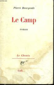 Le Camp. - Couverture - Format classique