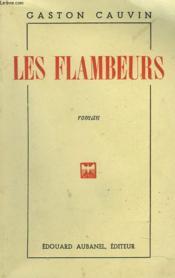 Les Falambeurs - Couverture - Format classique