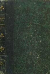 CATALOGUE DES GENTILSHOMMES DE GUIENNE AGENOIS ET BAZADOIS qui ont pris part ou envoyé leur procuration aux assemblées de la Noblesse pour l'élection des députés aux Etats Généraux de 1789 + CATALOGUE DES GENTILSHOMMES DE LANGUEDOC (GENERALITE DE ... - Couverture - Format classique