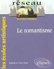 Le Romantisme Les Ecoles Artistiques - Intérieur - Format classique