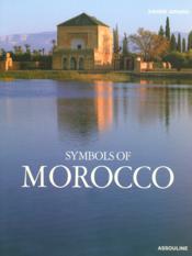 Symbols of morocco - Couverture - Format classique