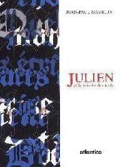 Julien Et La Revolte Des Mots - Couverture - Format classique