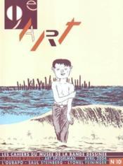 Revue 9e Art N 10. - Couverture - Format classique