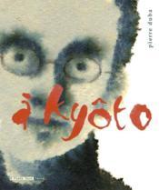 À Kyoto - Couverture - Format classique