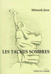 Les Taches Sombres - Couverture - Format classique