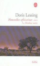 La madone noire (nouvelles africaines, tome 3) - Intérieur - Format classique