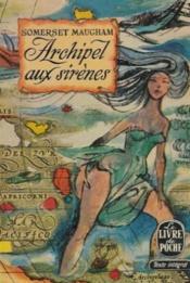 Archipel aux sirenes - Couverture - Format classique
