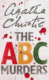 ABC Murders - Couverture - Format classique