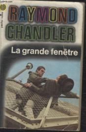 Collection La Poche Noire. N° 65 La Grande Fenetre. - Couverture - Format classique