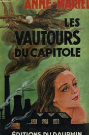 Les Vautours Du Capitole - Couverture - Format classique