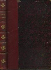 Mes Cahiers Rouges. Viii. Deux Drames. - Couverture - Format classique