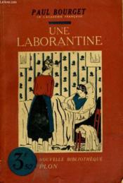 Une Laborantine - Couverture - Format classique