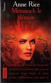 Chroniques des vampires T.5 ; Memnoch le démon - Couverture - Format classique