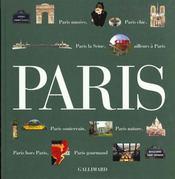 Paris Album - Intérieur - Format classique
