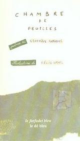 Chambre de feuilles - Intérieur - Format classique