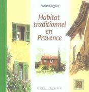 Habitat traditionnel en provence - Intérieur - Format classique