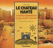 Le chateau hanté ; contes des quatre vents - Couverture - Format classique