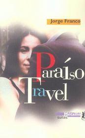 Paraiso travel - Intérieur - Format classique
