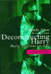 Deconstructuring Harry ; Harry dans tous ses etats - Couverture - Format classique