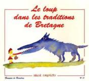 Loup Dans Les Traditions Sv 31 - Couverture - Format classique
