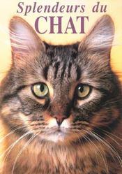 Splendeurs du chat - Intérieur - Format classique
